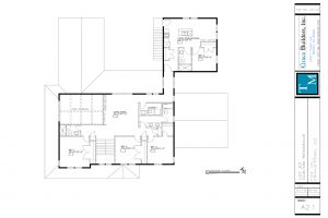 Blue Square Lot 23 Masterplan 201901017 A2.1 Flrpln 24x36