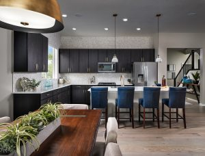 Brookfield Barefield Ovation 3 Kitchen