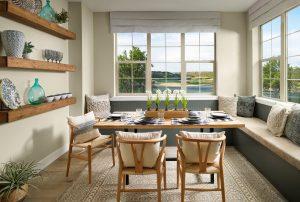 Brookfield Solterra Bigsky3 Dining Room