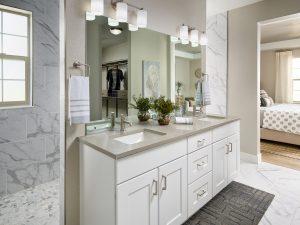 Brookfield Solterra Bigsky3 Master Bathroom
