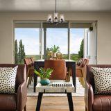 Brookfield Solterra Harvest8 Dining Room