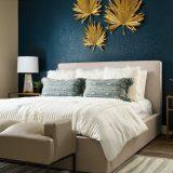 Brookfield Solterra Harvest8 Guest Bedroom