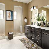 Brookfield Solterra Harvest8 Master Bathroom