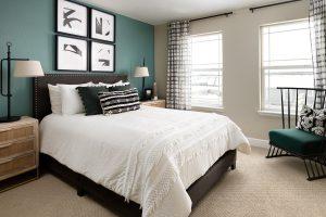 Meritage Village Prairie Waterton Guest Room Hdr