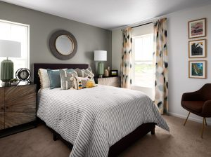 Meritage Village At Southgate Perry Park Guest Room