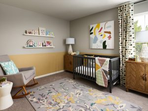 Meritage Village At Southgate Perry Park Kids Room