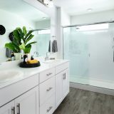 Meritage Village At Southgate Perry Park Master Bathroom