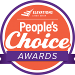 People Choice Badge Elevations