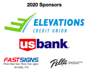 2020 Denver Parade of Homes Sponsors
