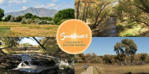 Sundance Custom Home Community