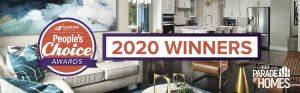 2020 People's Choice Winners
