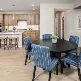 Azure At The Meadows.plan 2343.dining Room