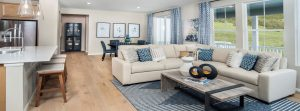 Azure At The Meadows.plan 2343.great Room Rev1