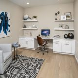 Azure At The Meadows.plan 2343.home Office
