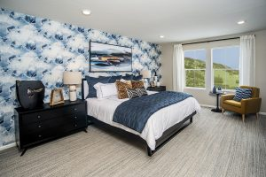Azure At The Meadows.plan 2343.master Bedroom