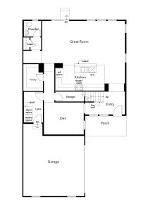 Plan 2343 F1