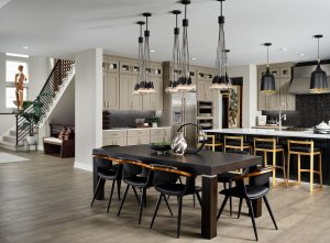 Shavano Casual Dining and Kitchen