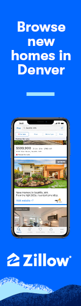 Zillow 160x600