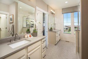 Main En Suite Bathroom