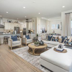 Main Living Area 8405