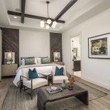 Main Suite Bedroom
