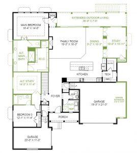 C652 Floorplan.1st