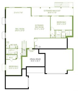 C652 Floorplan_Basement