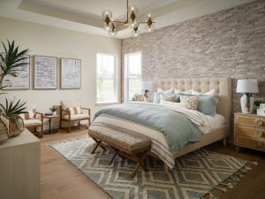 Lennar Htc Irwin Primary Bedroom
