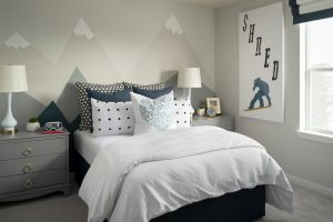 Chelton with Next Gen Suite Secondary Bedroom