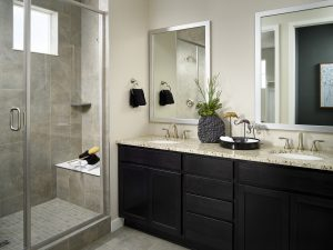 Lennar Macanta SuperHome Next Gen Bathroom Suite