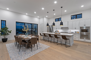 13 Kitchen And Dining