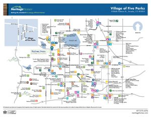 Mco4513 Five Parks Area Map Web