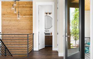 Fox Hill Reed Showcase Home Entry