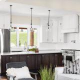 Fox Hill Reed Showcase Home Kitchen