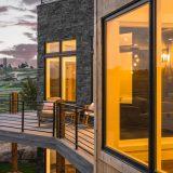 Fox Hill Reed Showcase Home Patio Details