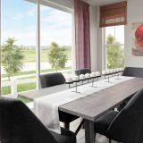 Meritage Village Southgate Palisade Dining Room