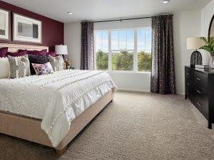 Meritage Village Southgate Palisade Primary Bedroom 02