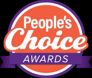 People's Choice Awards logo