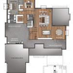 Crema Floorplan Basement 1