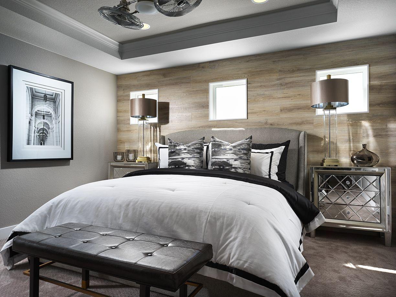 William Lyons Avion 22c3 Master Bedroom Reshoot