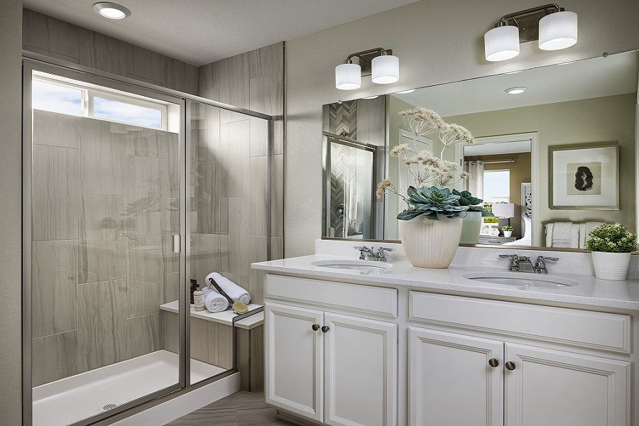 Kb Sky Ranch Vision Master Bathroom