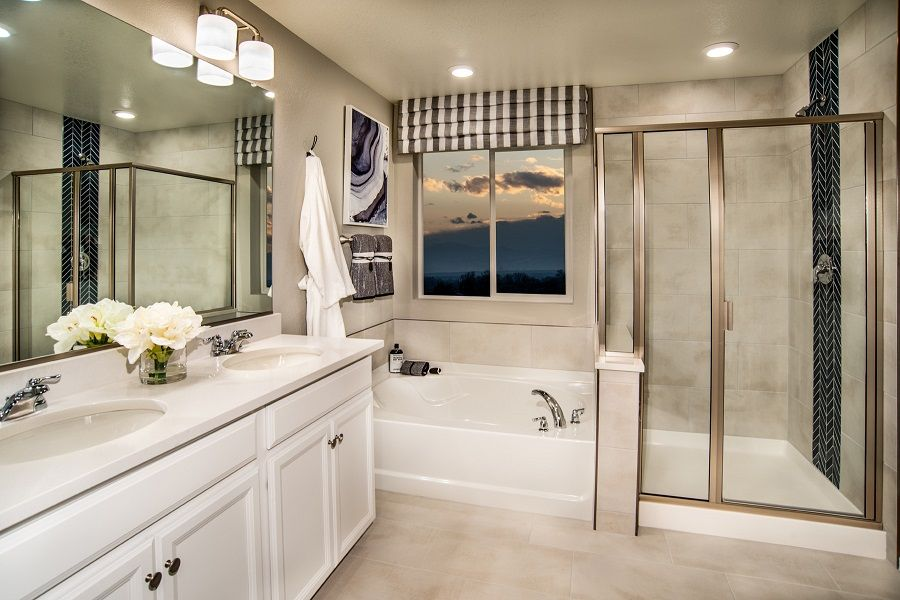 Prairie Center.serendipity.master Bathroom